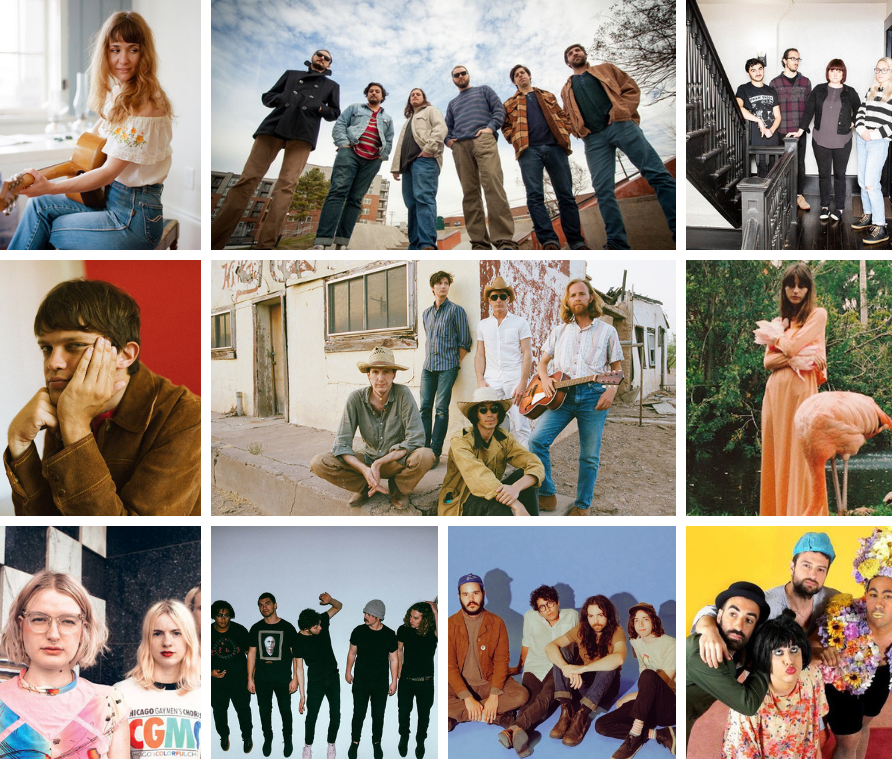 Savannah Stopover Fab Friday Band Picks-Deerhunter and 9+... #HappyStopover
